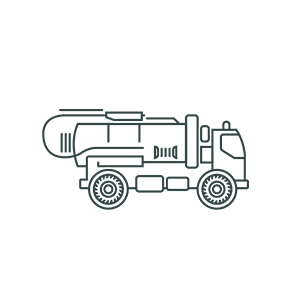 Saug- und Spülfahrzeuge